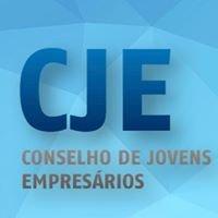 Conselho Jovens Empresários do Paraná - CJE