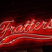 Fratters Speakeasy Venue