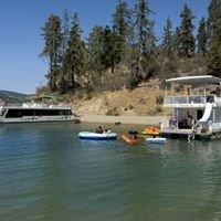 Lake Roosevelt Vacations