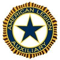 American Legion Auxiliary Park Falls Unit  182