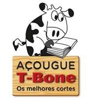 Açougue Cultural T-Bone