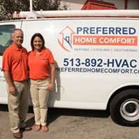 Preferred Home Comfort Heating and Cooling