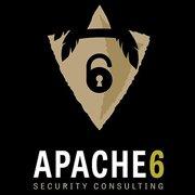 Apache Six Security
