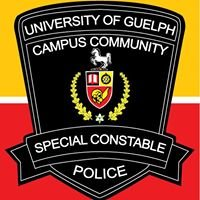 University of Guelph Campus Police
