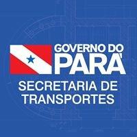 Secretaria de Estado de Transportes - Setran PA