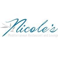 Nicole's Mediterranean Restaurant & Lounge