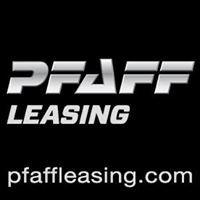 Pfaff Leasing