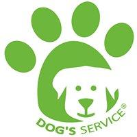 DOG'S SERVICE • psí hotel