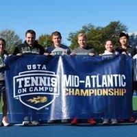 Loyola University Club Tennis