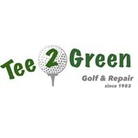 Tee 2 Green