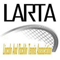 LARTA - Lincoln And Rocklin Tennis Association