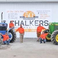 Chalker's Auction & Equipment
