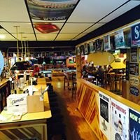 Crazy's Sports Bar & Grill