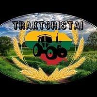 Traktoristai