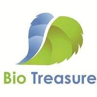 Laboratoire Bio Treasure