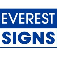Everest Signs