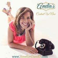 Amelia's Decorating and Design LLC.