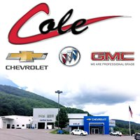 Cole Chevrolet, Buick, GMC