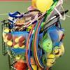 Tiny Tennis Center