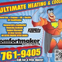 Ultimate Heating & Cooling