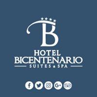 Hotel Bicentenario - Suites & Spa - Tucuman