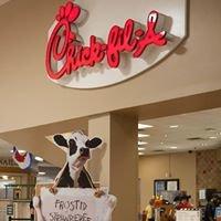 Chick-fil-A Mercer Mall