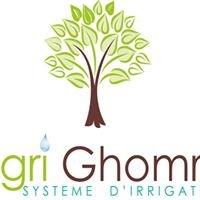Agri Ghomra