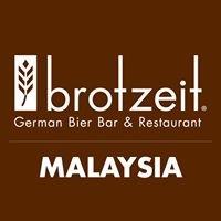 Brotzeit German Bier Bar & Restaurant -Malaysia