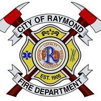 Raymond Fire Department
