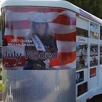 Vale 4th of July Rodeo