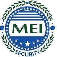 MEI Security