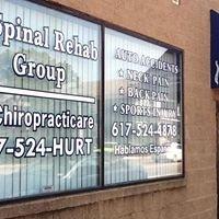 Spinal Rehab Group, LLC