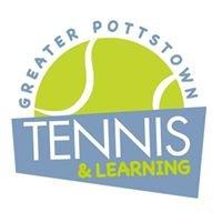 Greater Pottstown Tennis & Learning