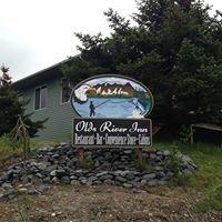 Olds River Inn Restaurant & Brewery