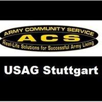 USAG Stuttgart ACS