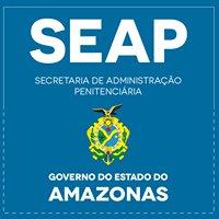 SEAP - Secretaria de Estado de Administração Penitenciária