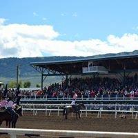 Eastern Oregon Livestock Show