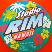 Studio RIM Hawaii スタジオリムハワイ