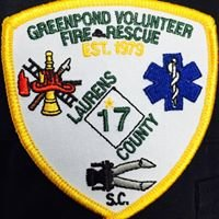 Greenpond Volunteer Fire Department