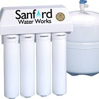 Sanford Water Works
