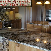 Sbn Marble, Granite and Tile inc