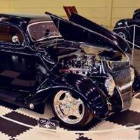 Whipple Motorsports Speed & Custom
