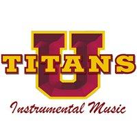 University High School Marching Band