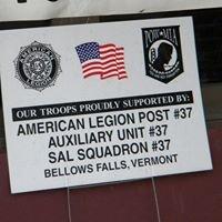 Pierce Lawton Unit #37 American Legion Auxiliary