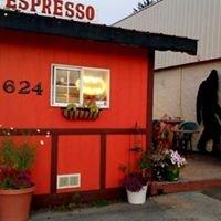 Perks Espresso