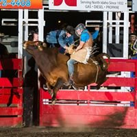 Rodeo Action Photos