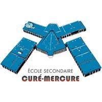 École secondaire Curé-Mercure
