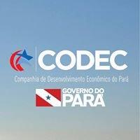 Codec - Companhia de Desenvolvimento Econômico do Pará