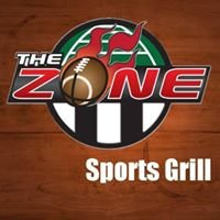 The Zone Sports Grill