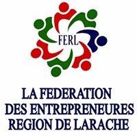La Fédération des Entrepreneurs Région de Larache - FERL-